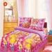 Детское постельное белье Артпостелька Бязь Красавицы, 1,5-спальное, арт. 102В