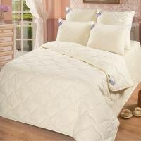 Одеяло Soft Collection Ligt Меринос легкое, 1,5-спальное, 140х205 см