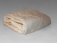 Хлопковое одеяло Natures Хлопковая нега, легкое 172х205 см