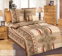 Византия 1 бязь 1,5-спальный