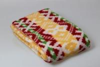 Одеяло полушерстяное 2-4, 140х205 см