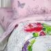 Постельное белье Артпостель Поплин DE LUXE Новелла, Евро, арт. 914