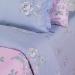 Постельное белье Артпостель  Сатин Престиж Джейн, 2-спальное с Евро простыней, арт. 716