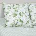 Постельное белье Артпостель Поплин DE LUXE Белый сад