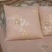 Постельное белье Артпостель Поплин DE LUXE Лирика, 1,5-спальное, арт. 900В