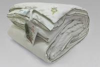 Бамбуковое одеяло Natures Мята Антистресс, всесезонное 150х200 см