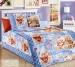 Детское постельное белье Плюшевые Мишки(голубой)