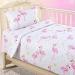 Ясельное постельное белье Мир чудес бязь арт. 7106А