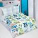 Детское постельное белье Артпостелька Поплин Мурзик, 1,5-спальное, арт. 912