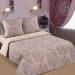 Постельное белье Артпостель Поплин DE LUXE с простынёй на резинке Рафаэль 1,5-спальное, арт. 930