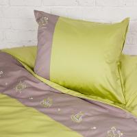 Детское постельное белье Franz Palette Grass 844 1,5-спальный