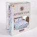 Постельное белье Артпостель Поплин DE LUXE Ева, 2-спальное, арт. 904