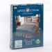 Постельное белье Артпостель Бязь Премиум Шедевр, 2-спальное с Евро простынёй, арт. 509