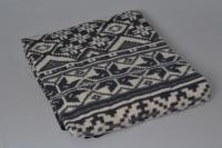 Одеяло полушерстяное, арт. 4, 140х205 см