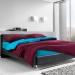 Постельное белье Текс-Дизайн Ледяной гранат трикотажное, 1,5-спальное, арт. 1550Т
