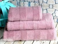 Полотенце «Nova» (фиолетовый)
