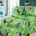 Постельное белье Артпостель Бязь 150 Форвард, 1,5-спальное, арт. 100