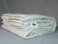 Одеяло хлопковое Natures Дивный лен, легкое 140х205 см