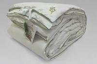 Бамбуковое одеяло Natures Мята Антистресс, всесезонное 200х220 см