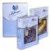 Постельное белье Адель 1 бязь 1,5-спальное арт. 1100А