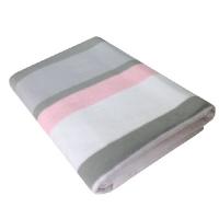 Одеяло байковое  Полосы 205х150 см