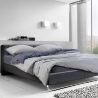 Серебристый камень  трикотаж 1,5-спальный