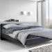 Постельное белье Текс-Дизайн Серебристый камень трикотажное, 1,5-спальное, арт. 1550Т
