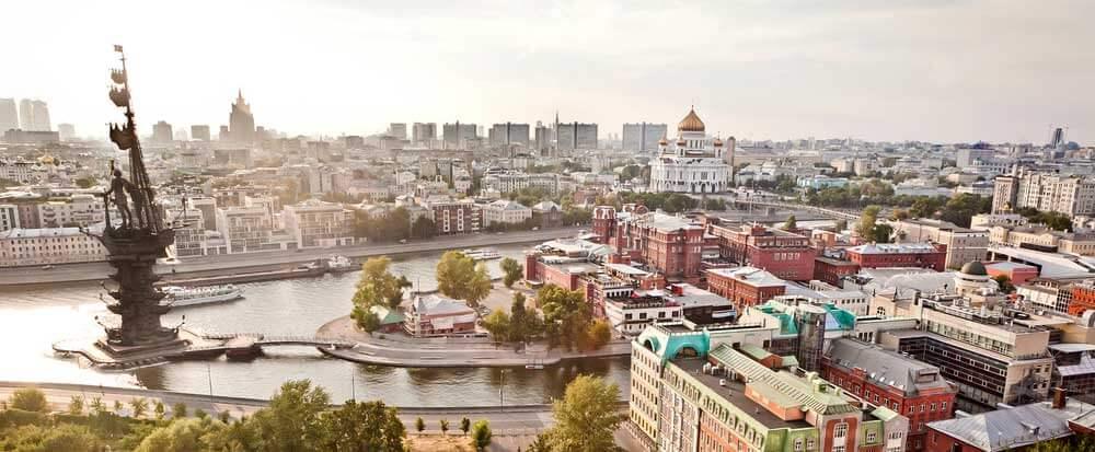 Иваново - центр текстильной промышленности России